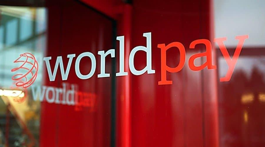 worldpay logo vitre